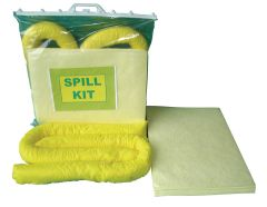 Jangro Oil Use Spill Kit