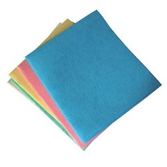Jangro Blue Heavy Duty All Purpose Cloth (Pack of 10)
