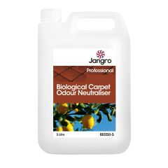 Jangro Carpet Odour Neutraliser 5ltr