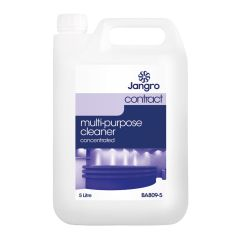 Jangro Contract Multi-Purpose Cleaner 5ltr