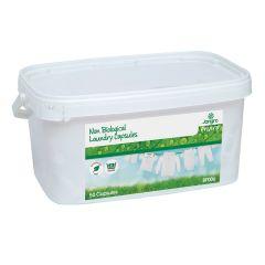 Jangro Enviro Non-Bio Laundry Capsules (50 Tablets)