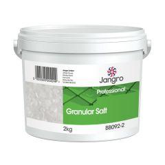Jangro Granular Salt 2.5kg