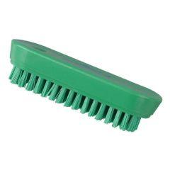 Jangro Green Hygiene Nail Brush 11.5cm