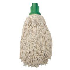 Jangro Green Twine Mop Head 300g