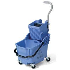 Jangro Hi-Bak Blue Mopping System