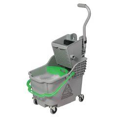 Jangro Hi-Bak Green Mopping System