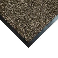 Jangro Microfibre Beige Barrier Mat 60x90cm