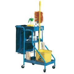 Jangro Port-a-Cart Trolley