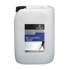 Jangro Premium Bio Laundry Liquid 20ltr