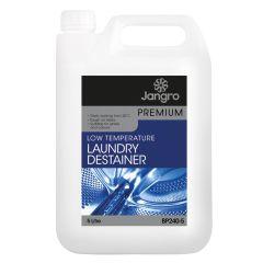 Jangro Premium Low Temperature Laundry Destainer 5ltr