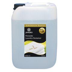 Jangro Premium Peroxide Laundry Destainer 20ltr