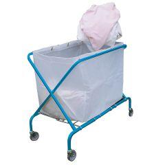Jangro Replacement Vinyl Sack For Heavy Duty Service Cart