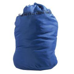 Jangro Safeknot Blue Laundry Bag