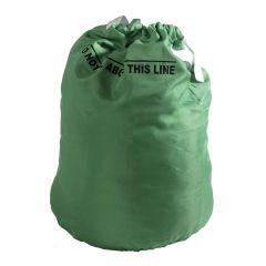 Jangro Safeknot Green Laundry Bag