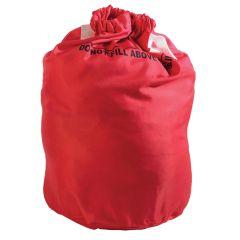 Jangro Safeknot Red Laundry Bag