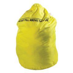 Jangro Safeknot Yellow Laundry Bag