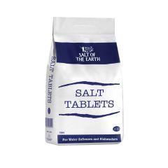 Jangro Tablet Salt 10kg