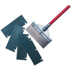 Jangro Vinyl & Wood Floor Scraper