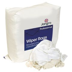 Jangro WipersRags Gold Label 10kg