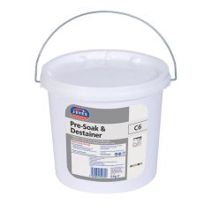 JEYES C6 Pre Soak & Destainer 5kg