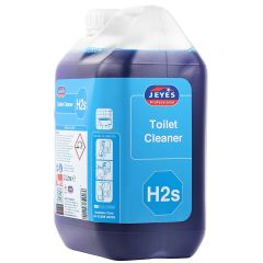 JEYES H2 toilet cleaner 2 litre