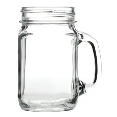 Drinking Jars 15oz/420ml (24)