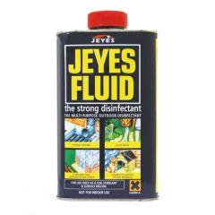 Jeyes Disinfectant Fluid 1ltr