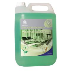 EcoFlower Multi-Purpose Cleaner 5ltr