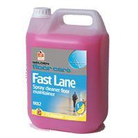 Selden Fast Lane Floor Maintainer 5ltr