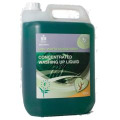 Ecoflower Neutral Detergent Washing Liquid 5ltr