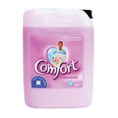 Comfort Auto Dosed Fabric Conditioner 10ltr