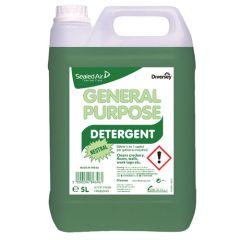 Suma D1 General Purpose Detergent 5ltr (2)