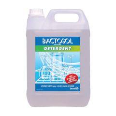 Bactosol Cabinet Detergent 5ltr