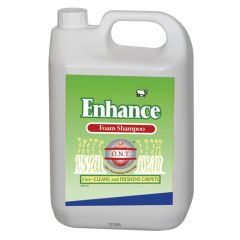 Enhance Foam Carpet Shampoo 5ltr (2x1)