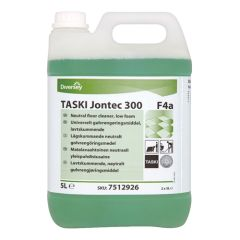 Taski Jontec 300 Floor Cleaner 5ltr (2)