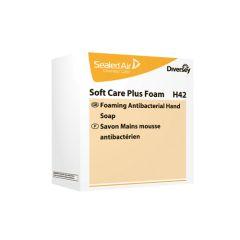 Soft Care H42 Anti Bac Foam Soap 700ml (6)