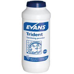 Evans Trident Sanitiser 500g