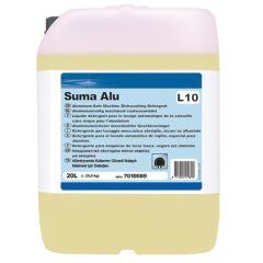 Suma Alu L10 Dishwash Detergent 20ltr
