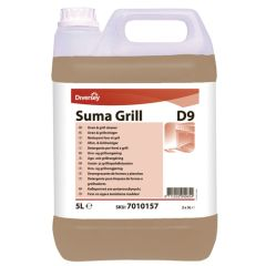 Suma D9 Grill Cleaner 5ltr (2)