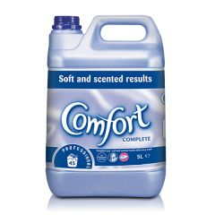 Comfort Professional Complete Fabric Softener 5ltr (2)