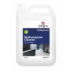 Jangro Concentrated Multipurpose Cleaner 5ltr