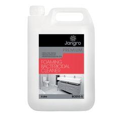 Jangro Premium Foaming Bactericidal Cleaner 5ltr