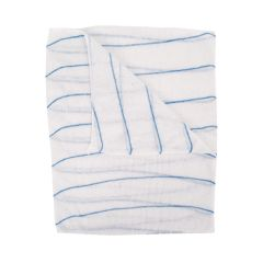 Jangro Blue Stripe Dishcloths