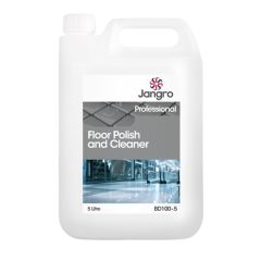 Jangro Floor Polish & Cleaner 5ltr
