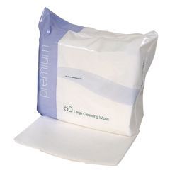 Premium Nursing Wipes