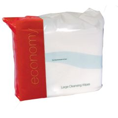 Economy Dry Nursing Wipes