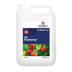Jangro Wild Berry Air Freshener 5ltr