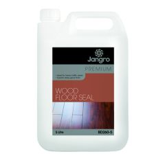 Jangro Premium Wood Floor Seal 5ltr