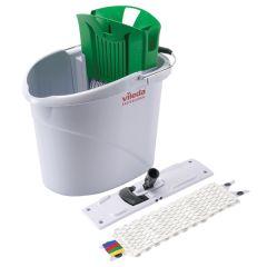 Vileda UltraSpeed Mini Green Starter Kit