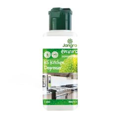 Jangro Enviro Concentrate K5 Kitchen Degreaser 1ltr